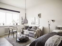 Best  One Room Apartment Ideas On Pinterest Studio Apartment - Small one room apartment interior design inspiration