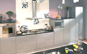 stainless steel kitchen cabinet doors uk brushed steel door finish 38 finishes any size made to