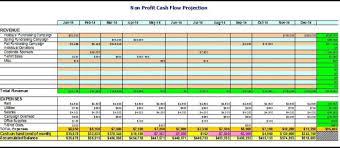 7 not for profit budget templates uspensky irkutsk ru