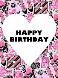 simple birthday cards birthday u0026 greeting cards by davia free