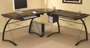 Walnut Home Office Desk Modern Home Office Desks Onsingularity