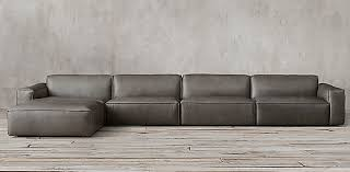 Sofa Coma Seating Collections Rh