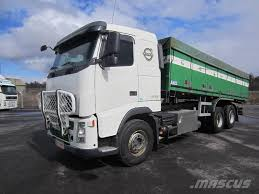 american volvo trucks for sale used volvo fh12 6x4 480 u20ac alv kk farm and grain trucks year