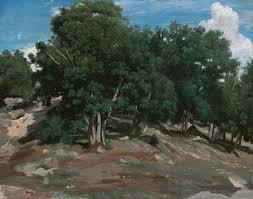 the barbizon french painters of nature essay heilbrunn