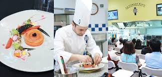 le chef en cuisine open house special demonstration by le cordon bleu dusit chef