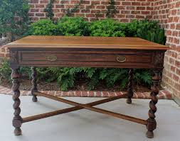 hton solid oak 120 160 oak antique tables 1900 1950 ebay
