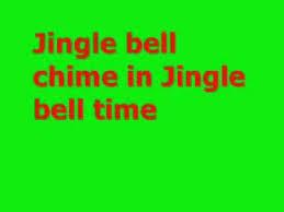 christmas music jingle bell rock lyrics youtube