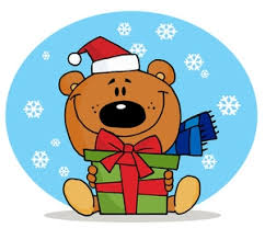 christmas gift giving clipart clip art library