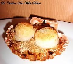 cuisine coquille jacques recette coquille jacques sur fondue de poireaux 750g