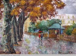 imagenes de paisajes lluviosos día lluvioso rafael daroca benavent artelista com
