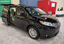 toyota sienna toyota sienna class action claims power sliding doors are defective