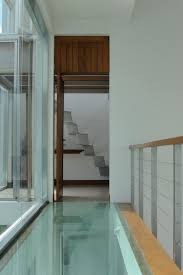 Glass Floor L Decorations Heavenly Water Villa Bedroom Interior Design