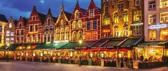 belgium travel services cruise antwerp ghent bruges