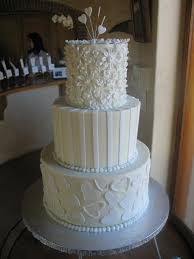 study of white wedding cake on white chocolate ganache ici u2026 flickr