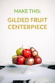 fruit centerpieces how to fruit centerpieces a practical wedding