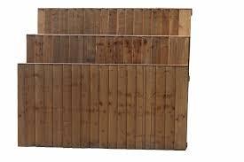 fence panel tops ebay