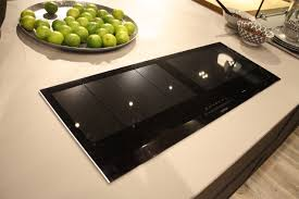 Siemens Cooktop Induction Kitchen Technology A Focal Point At Eurocucina In Milan