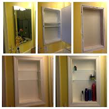 Bathroom Medicine Cabinets Ideas Bathroom Medicine Cabinets Recessed Size Of And Shelves