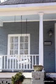 southern living magazine 2014 porch paint colors haint blue