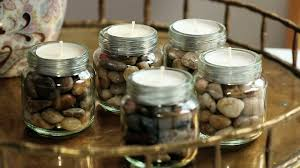 upcycled baby food jar ideas video hgtv