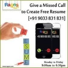 Resume Blast Service Can I Get A Job In India Jobs And Careers Quora