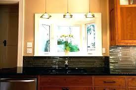 light fixture over kitchen sink light above kitchen sink buskmovie com