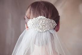 hair pieces for wedding 20 bridal hair accessories for the 1950s loving