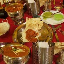 annapurna indian cuisine spicy indian food waiters tastes and
