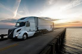 concept semi truck volvo trucks introducing the supertruck concept vehicle youtube