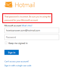 reset windows 8 password hotmail how to reset your hotmail windows live password