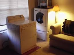 washer that hooks up to sink your own washer dryer connections if none exist in your dwelling