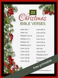 quotes christmas reading 22 christmas bible verses free printable christ centered holidays