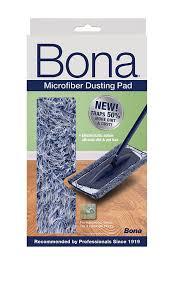 Bona For Laminate Floors Amazon Com Bona Microfiber Dusting Pad Health U0026 Personal Care