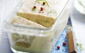 une mousseline en cuisine mousseline de poissons à l aneth cuisine et recettes recette