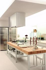 Kitchen With Island Design Small Kitchen Island Design Ideas