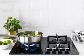 offerta piano cottura induzione gallery of cucine a gas colore nero cucine a gas colore nero in