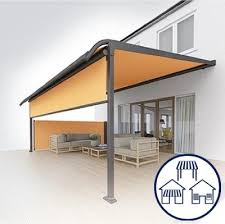 Different Types Of Awnings Awning U0026 Glass Room Advice Roché Awnings