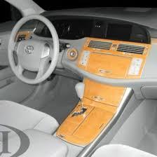 2007 toyota avalon parts 2007 toyota avalon custom dash kits carid com