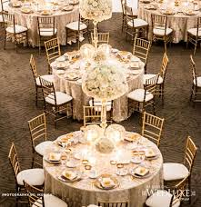 ivory and gold wedding decorations 1476
