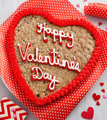 mrs fields cookie cakes mrs fields happy s day heart shaped cookie cake
