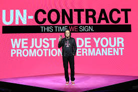t mobile no contract plans false advertising accusations money