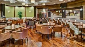 seatac area restaurants doubletree dining