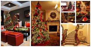 20 fantastic ideas to decorate your living room for christmas