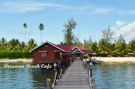 derawan beach cottage qdpakq com