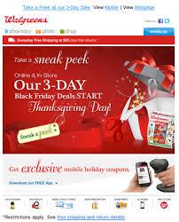 best online marketers black friday deals before black friday inbox observations u0026 takeaways for 2012