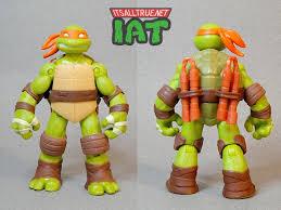 vault review nickelodeon teenage mutant ninja turtles