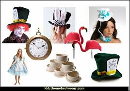 Alice In Wonderland Theme Party Decorations Alice In Wonderland Party Decorations Diy Treat Stand Diy Alice