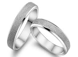 silver ring for men best a016 925 sterling silver rings wholesale simple