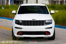 vossen wheels jeep srt8 vossen forgedprecision series vps 306