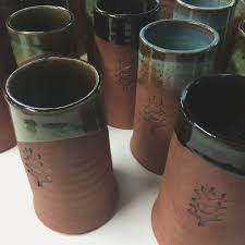 blog events u2014 oak leaf pottery